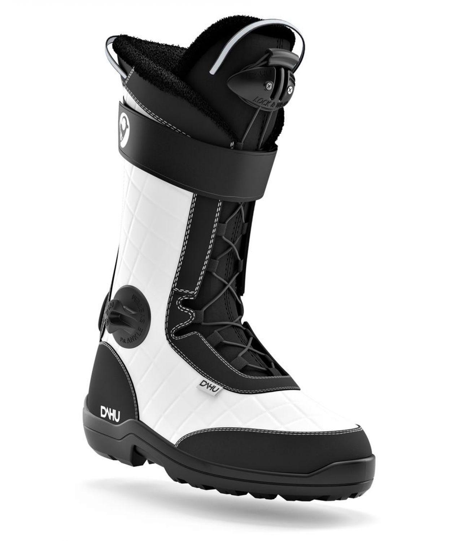 Details zu DAHU Skischuh MISS A, Flex 110