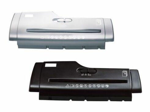 ++ Büro & Schreibwaren Sparsam Olympia Mc 408.2 Professioneller Aktenvernichter Partikelschnitt Micro Cut