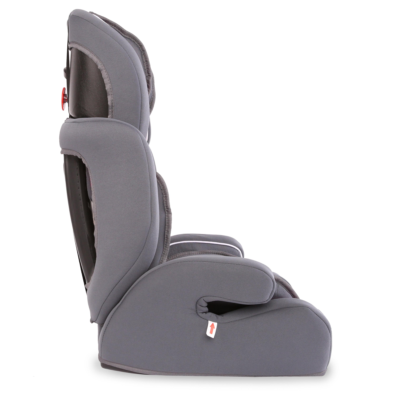 miniatura 43 - KIDUKU® Seggiolino auto cresce con il bambino sedile universale Gruppo 1+2+3