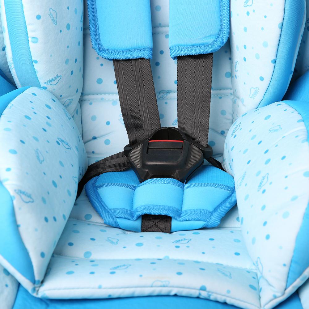 miniatura 25 - KIDUKU® Seggiolino auto cresce con il bambino sedile universale Gruppo 1+2+3