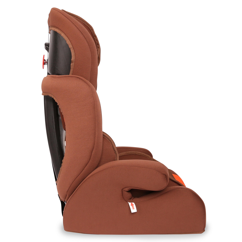 miniatura 7 - KIDUKU® Seggiolino auto cresce con il bambino sedile universale Gruppo 1+2+3