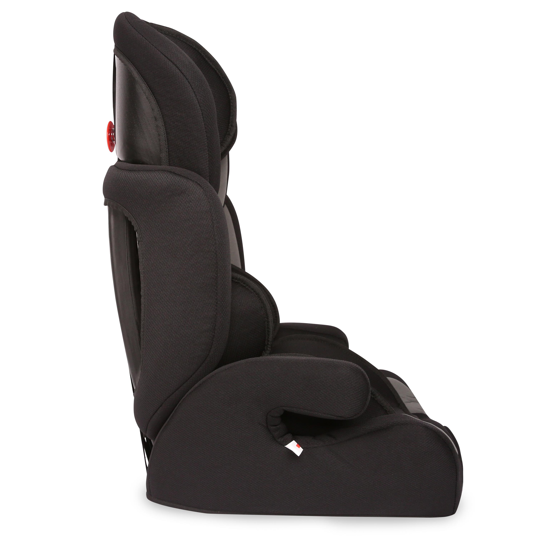 miniatura 51 - KIDUKU® Seggiolino auto cresce con il bambino sedile universale Gruppo 1+2+3