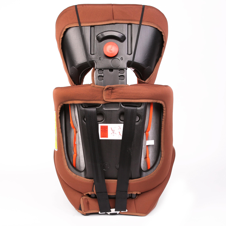 miniatura 9 - KIDUKU® Seggiolino auto cresce con il bambino sedile universale Gruppo 1+2+3