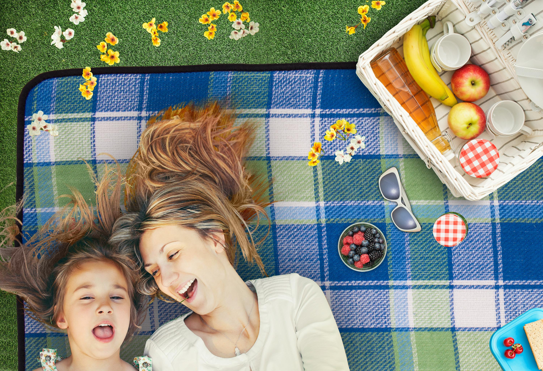 Picknickdecke-XXL-Campingdecke-Reisedecke-Stranddecke-Picknick-Matte-Isoliert