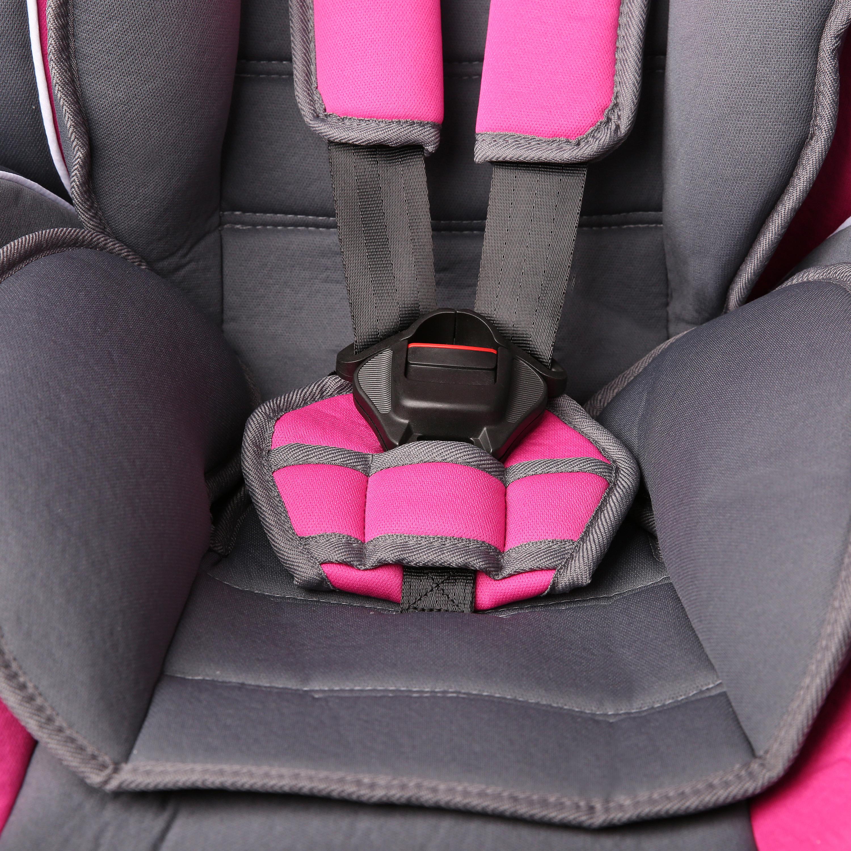 miniatura 44 - KIDUKU® Seggiolino auto cresce con il bambino sedile universale Gruppo 1+2+3