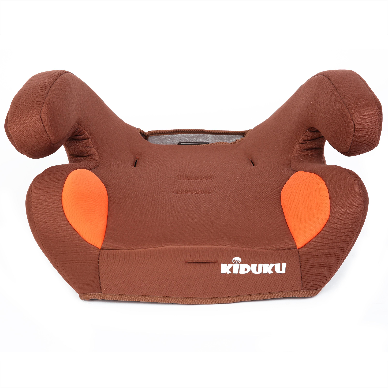 miniatura 10 - KIDUKU® Seggiolino auto cresce con il bambino sedile universale Gruppo 1+2+3