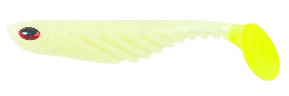 9 13cm Gummifisch Zander Hecht Barsch 11 7 Berkley Powerbait Ripple Shad 5