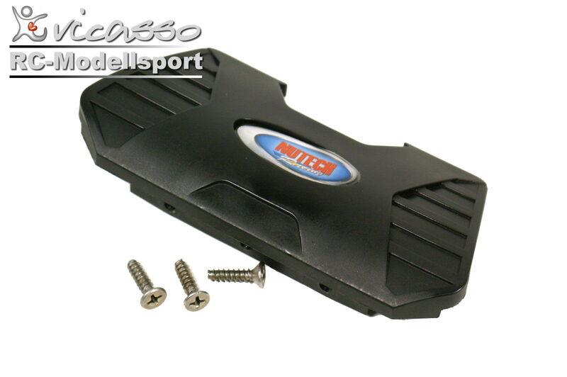 Nutech Thunderbolt II EP 1:5 mittlere Kardanwellen 2 Stück 058547 058548 Center