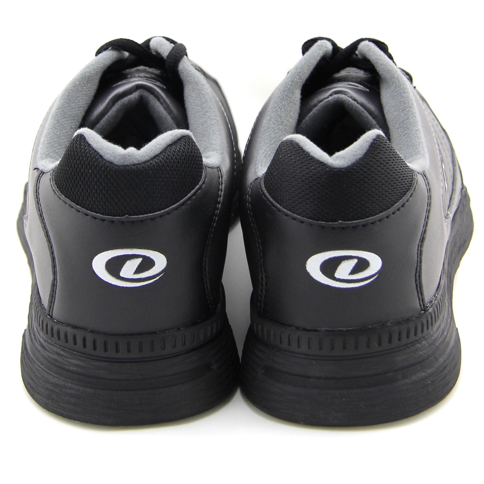 Herren-Bowlingschuhe-Dexter-Ricky-IV-black-alloy-sehr-leicht-und-bequem Indexbild 11