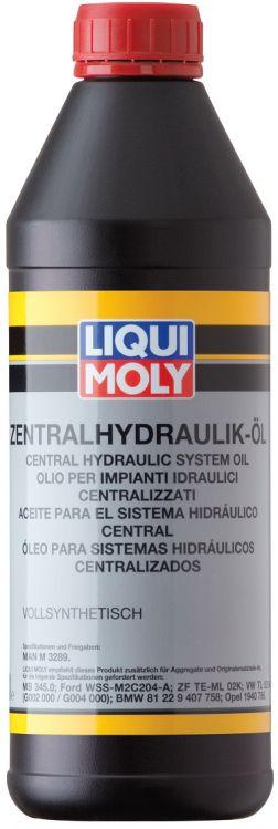 liqui moly zentralhydraulik l 1 liter vollsynthetisch man m 3289 chf 11s 1127 ebay. Black Bedroom Furniture Sets. Home Design Ideas