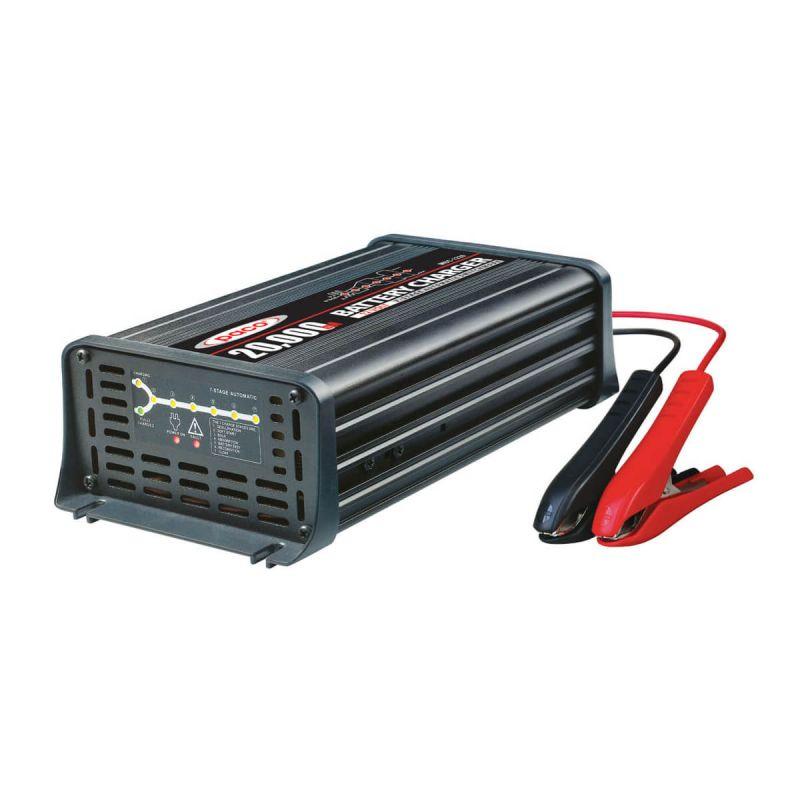 batterieladeger t 12v 20a 7 stufen iuou automatik blei kalzium vrla agm gel nass ebay
