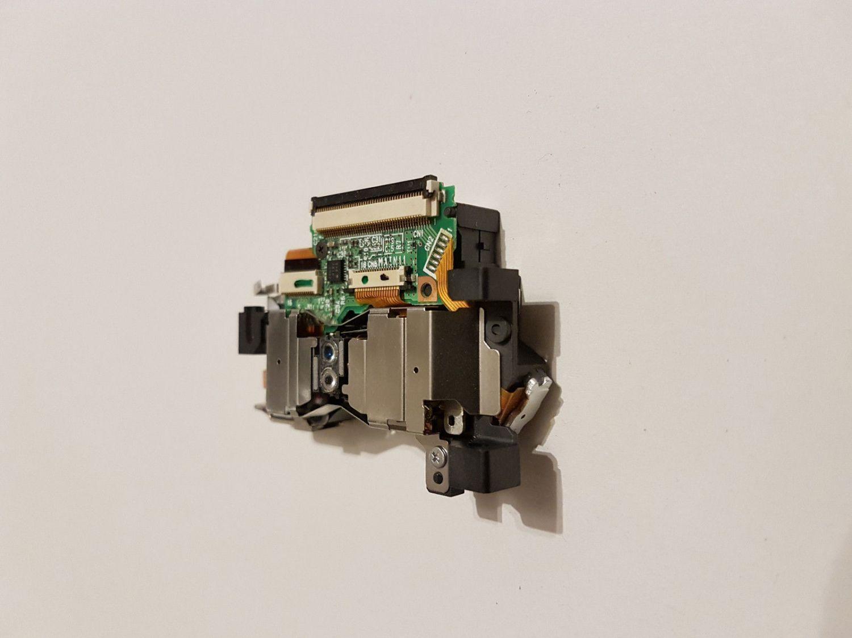 Azur 650c 650 C 650-c Lasereinheit Für Einen Cambridge Audio Einfach Zu Verwenden