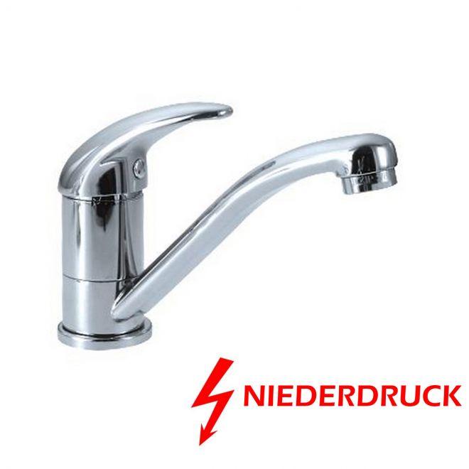 Niederdruck Küchenarmatur Spültischarmatur Küchen Wasserhahn ...