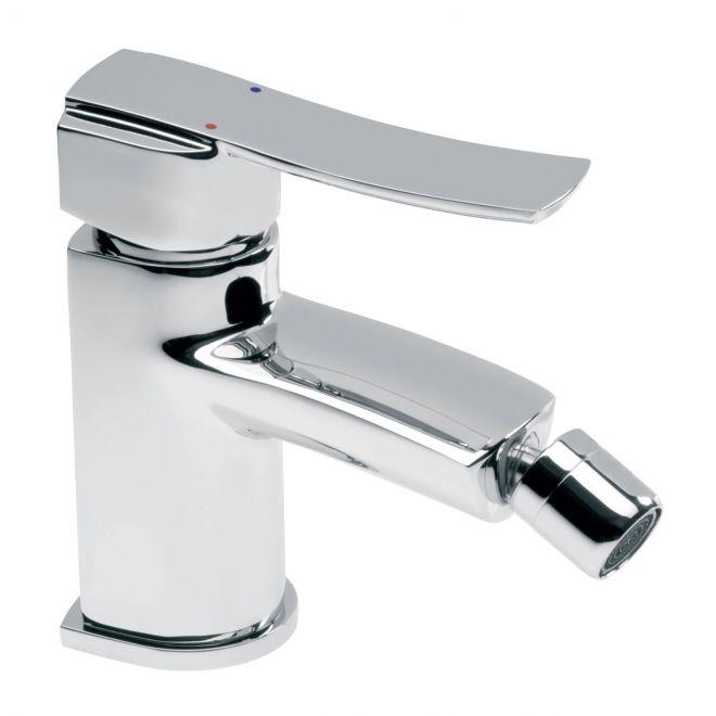 Bidetmischer Bidetarmatur Wasserkran Wasserhahn für Bidet ALGEO Markenware