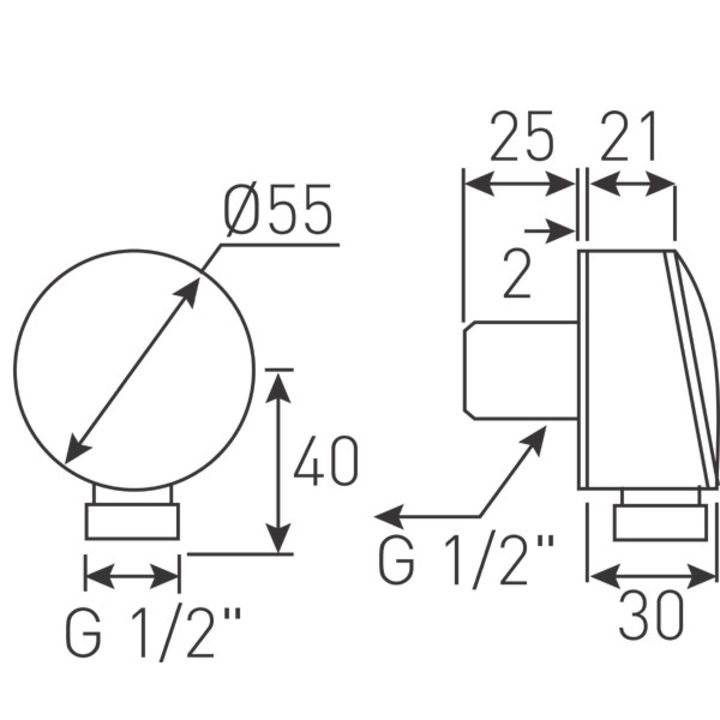 YOJDTD Multifunktions-Outdoor-/Überlebenspfeife Doppelrohr-Hochfrequenzpfeife Edelstahl Metall 150 Dezibel Hochtonpfeife