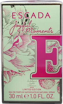 Escada Joyful Moments Eau de Parfum Spray 30ml Parfümerie