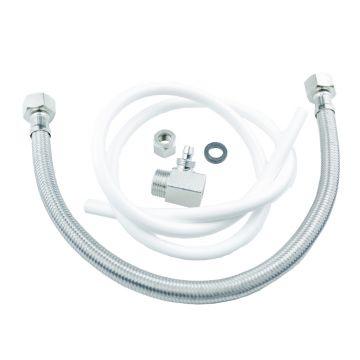2000 Professional Taharet//Taharat tktrading24 Bidet Aufsatz Adapter WC-Dusche Intimpflege