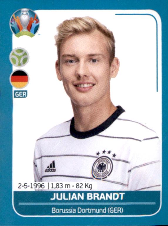 Panini-EURO-2020-PREVIEW-Einzelsticker-FRA-SUI-zum-aussuchen-to-choose Indexbild 52