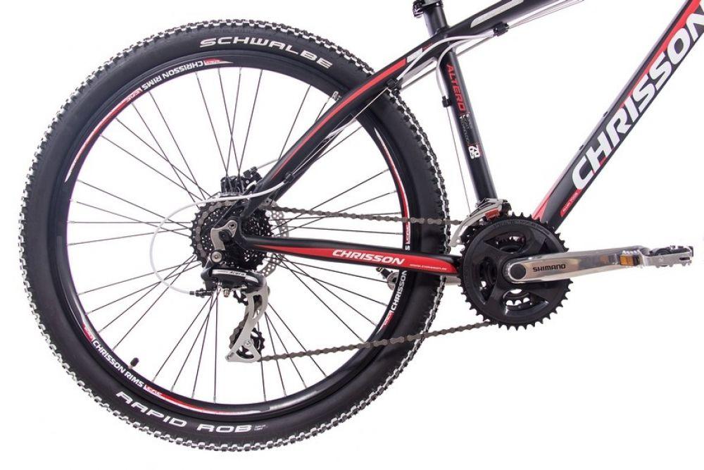 26 zoll mtb alu mountainbike fahrrad chrisson altero 1 0. Black Bedroom Furniture Sets. Home Design Ideas