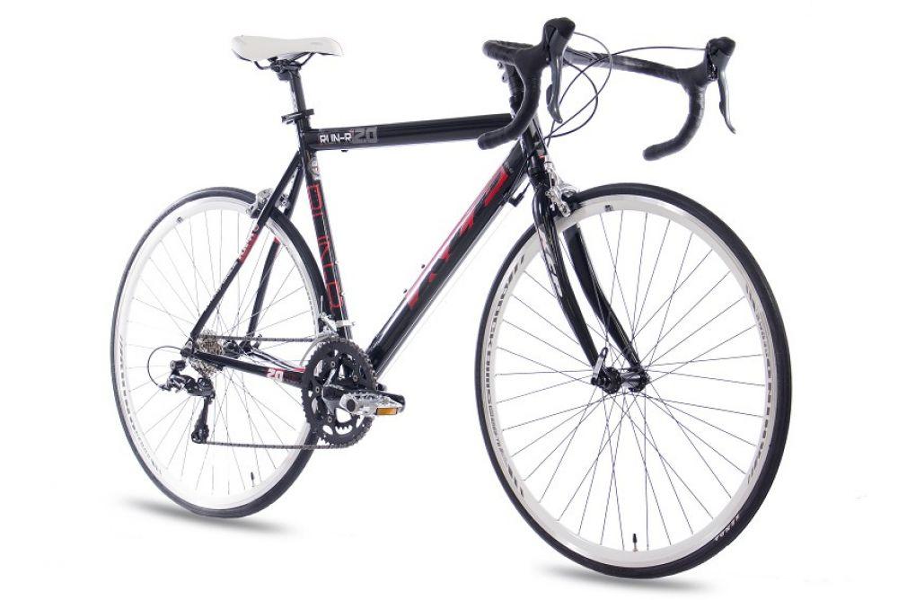 28 zoll rennrad alu fahrrad kcp run 2 0 shimano claris. Black Bedroom Furniture Sets. Home Design Ideas