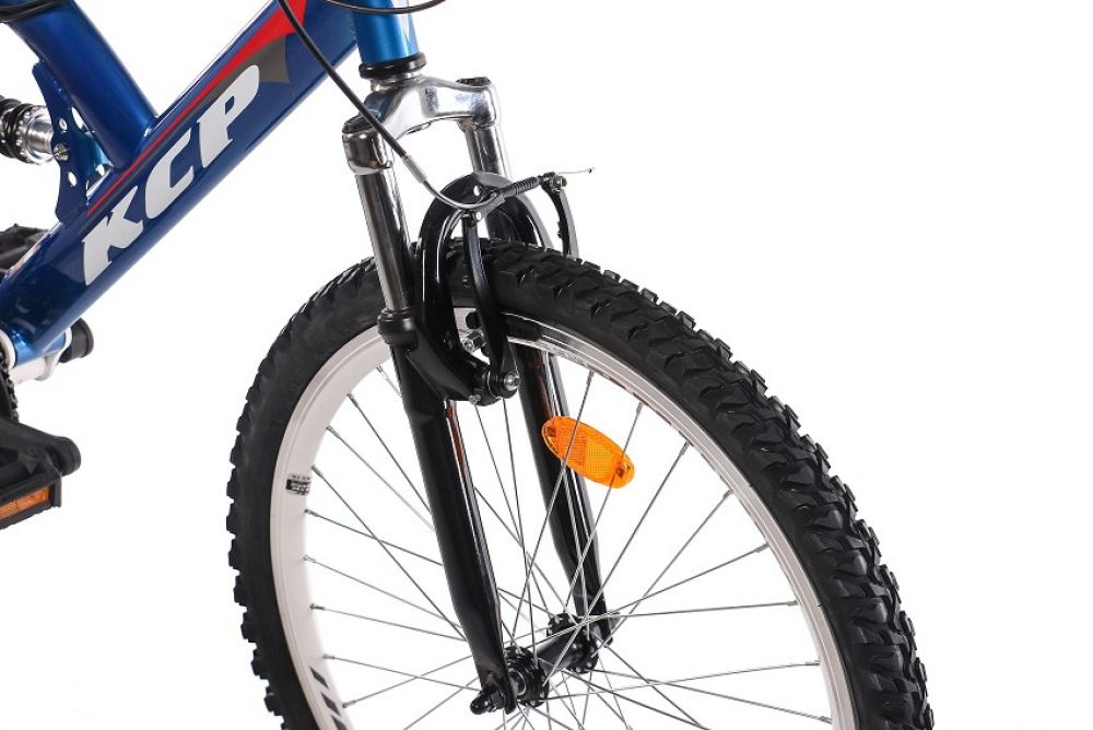 24 zoll mtb mountainbike jugendfahrrad kcp guaro 18g. Black Bedroom Furniture Sets. Home Design Ideas
