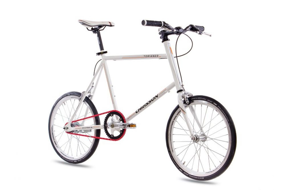 20 zoll urbanrad fahrrad chrisson torianer mit 2 gang. Black Bedroom Furniture Sets. Home Design Ideas