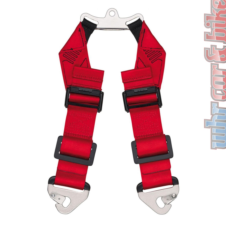 Schroth 10012E Cintur/ón de Seguridad