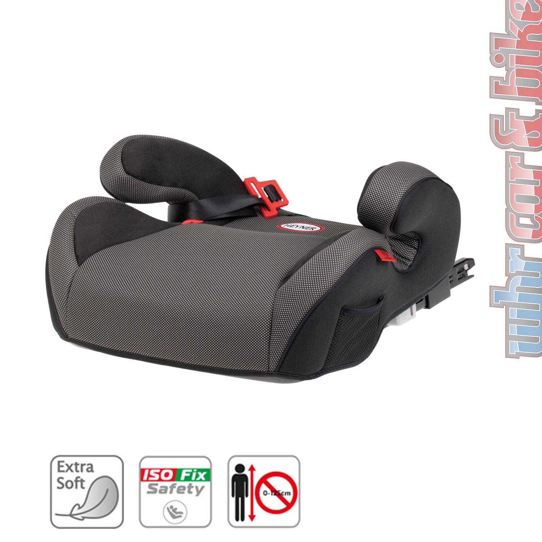 Kinder sitzerhöhung 22-36kg Kinderautositz Sitzerhöhung Autokindersitz NEU DHL