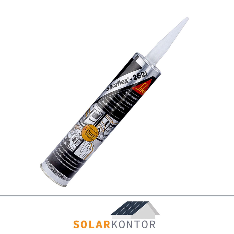 170a0137f080c Sikaflex 252 i 300ml Sika Kleber Karosseriekleber Konstruktionsklebstoff