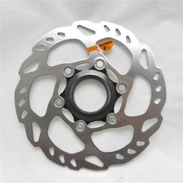 Shimano SM-RT54 Fahrrad-Bremsscheibe Centerlock 160 mm