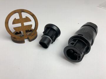 Betteri Endkappe für Hoymiles MI-300 MI-600 MI1200 oder EVT560