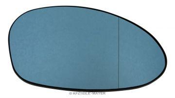 spiegelglas f r bmw 1er e81 e87 und 3er e90 e91 rechts. Black Bedroom Furniture Sets. Home Design Ideas