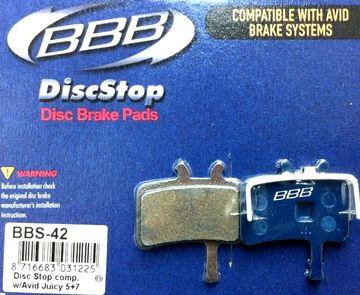 "Avid//SRAM x0 Trail Contec discos guarnición /""discstop +/"" cbp-350 Elixir 7//9 G"