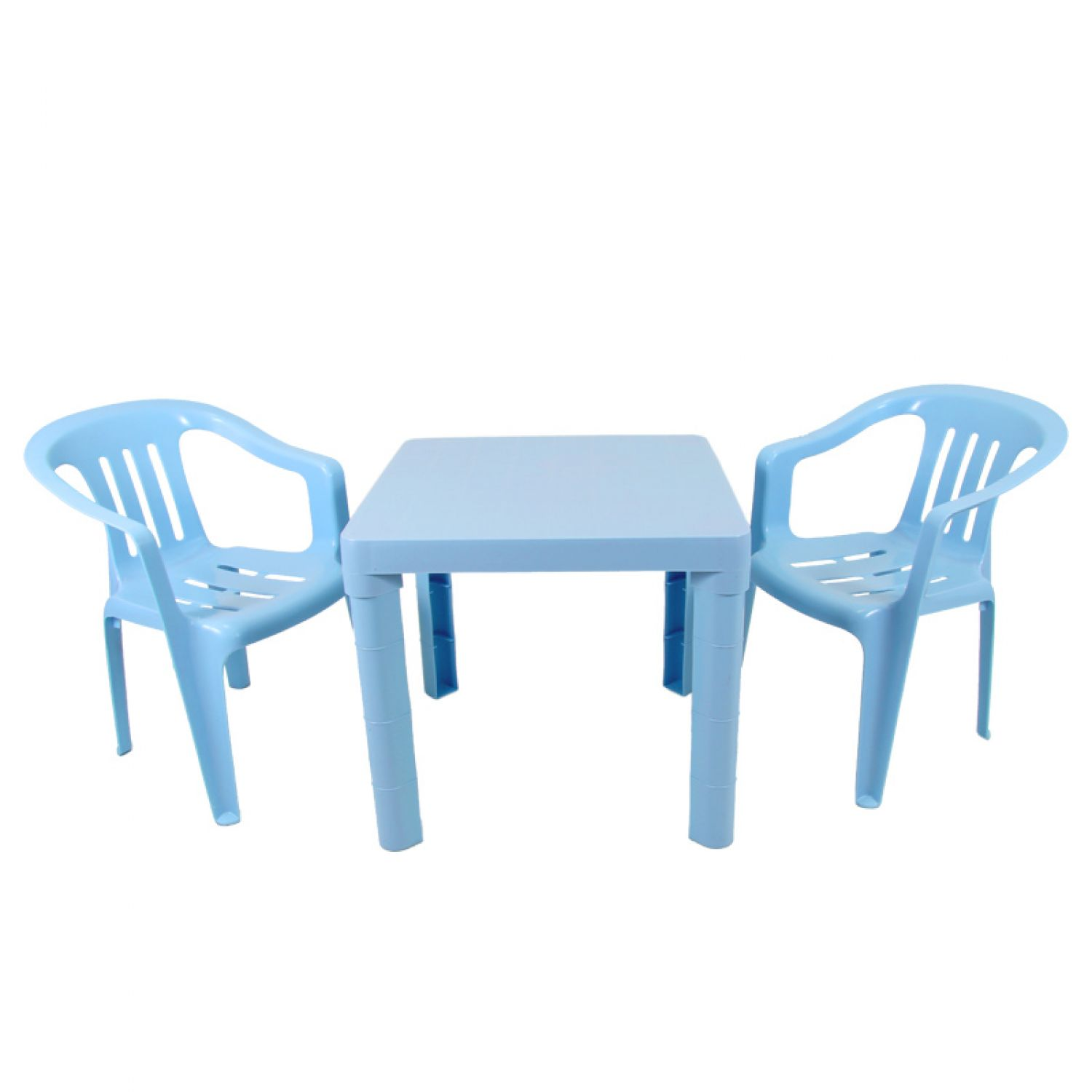Children seating area table with 2 chairs children 39 s kids for Kids seating furniture