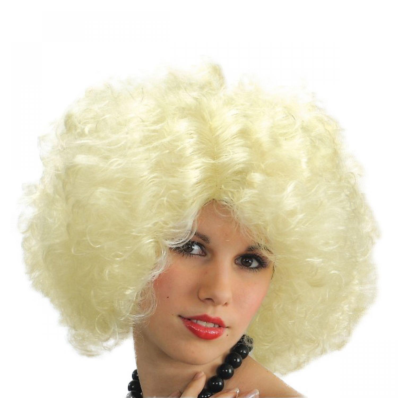 Dauerwelle blonde ecrozollgum: Blonde