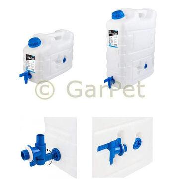 Wasserhahn Faltbar Auslaufhahn Dosierhahn für Wasserkanister Weinflasche oder