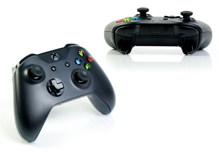 2016 microsoft xbox one original wireless controller. Black Bedroom Furniture Sets. Home Design Ideas