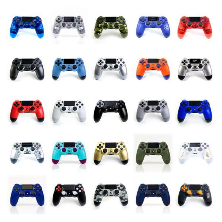 Ps4 Controller Farben