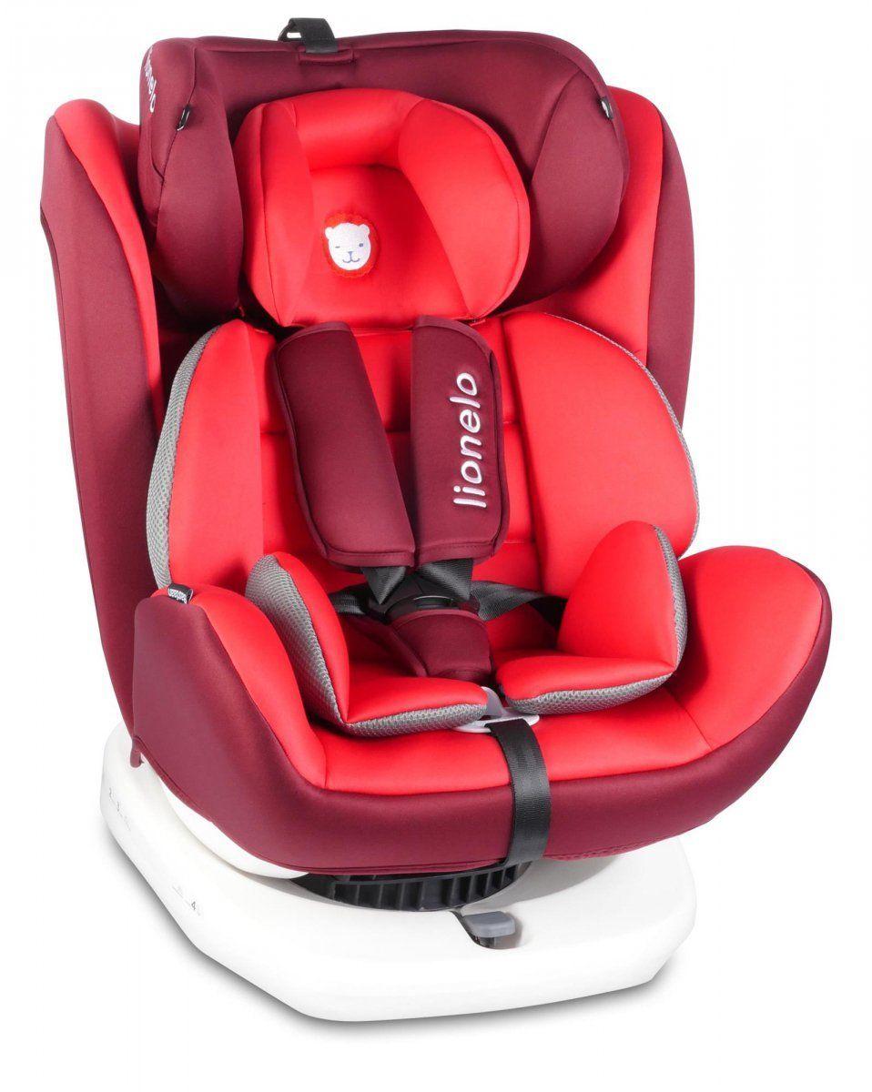 Lionelo-Bastiaan-360-Auto-Kindersitz-Autositz-ISOFIX-9-36Kg-Gruppe-0-1-2-3-TUV Indexbild 18