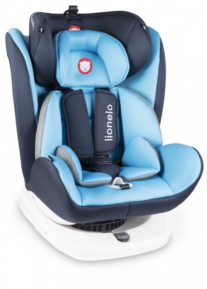 Lionelo-Bastiaan-360-Auto-Kindersitz-Autositz-ISOFIX-9-36Kg-Gruppe-0-1-2-3-TUV Indexbild 11