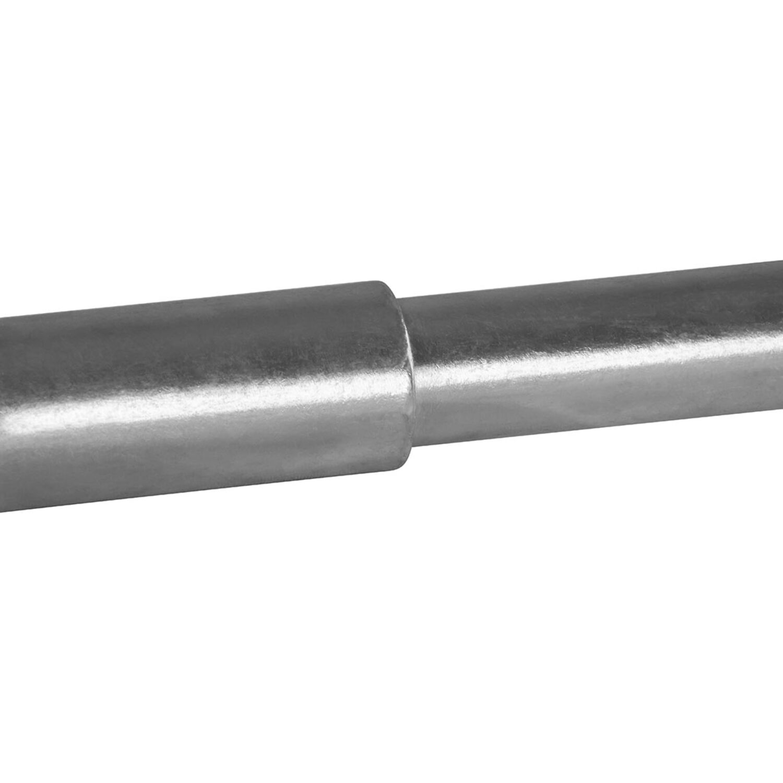 Unterlenker Stufenbolzen Kat 2-1 204 mm Gesamtlänge Bolzen Unterlenkerbolzen NEU