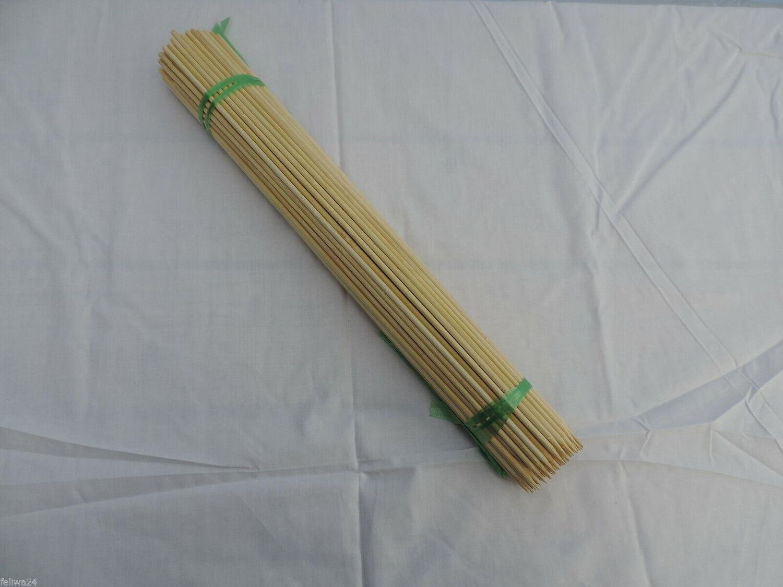 Pflanzstab Rankhilfe Pflanzenstütze Pflanzstäbe Verbinder Kokos 60 cm