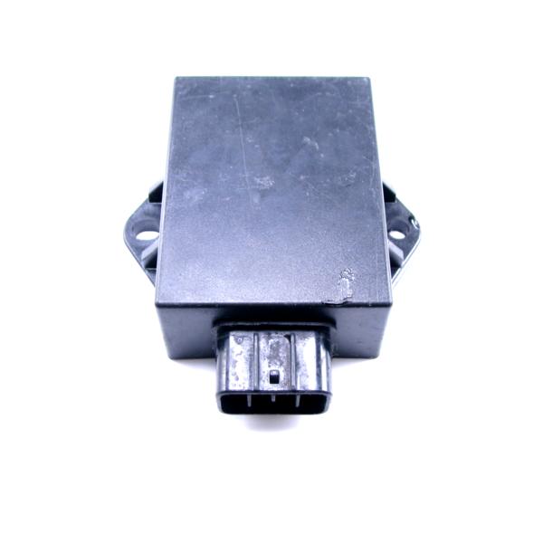 MARETeam/® Kausche Edelstahl 8 mm mit Steg A4-AISI 316-2 St/ück