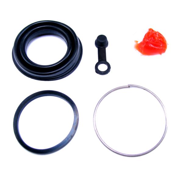 Front Brake Caliper Seal Repair Kit Yamaha XS 250 360 400 500 650 750 850 1100