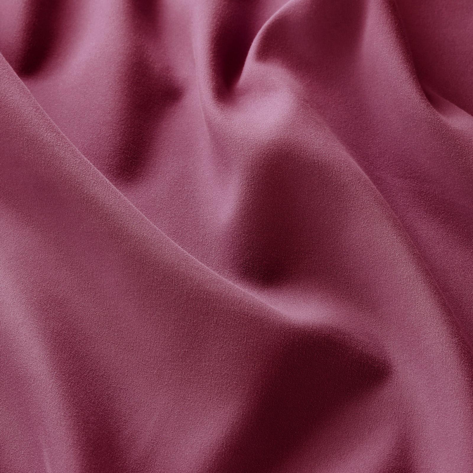 Schlaufenschal-inkl-Kraeuselband-blickdicht-Gardine-Vorhang-Dekoschal-Uni-Typ117 Indexbild 19