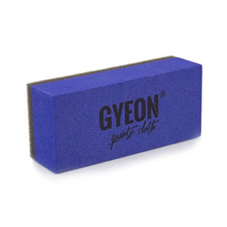 Gyeon Q2M MF Applicator 2 Stück Auftragepad Pad