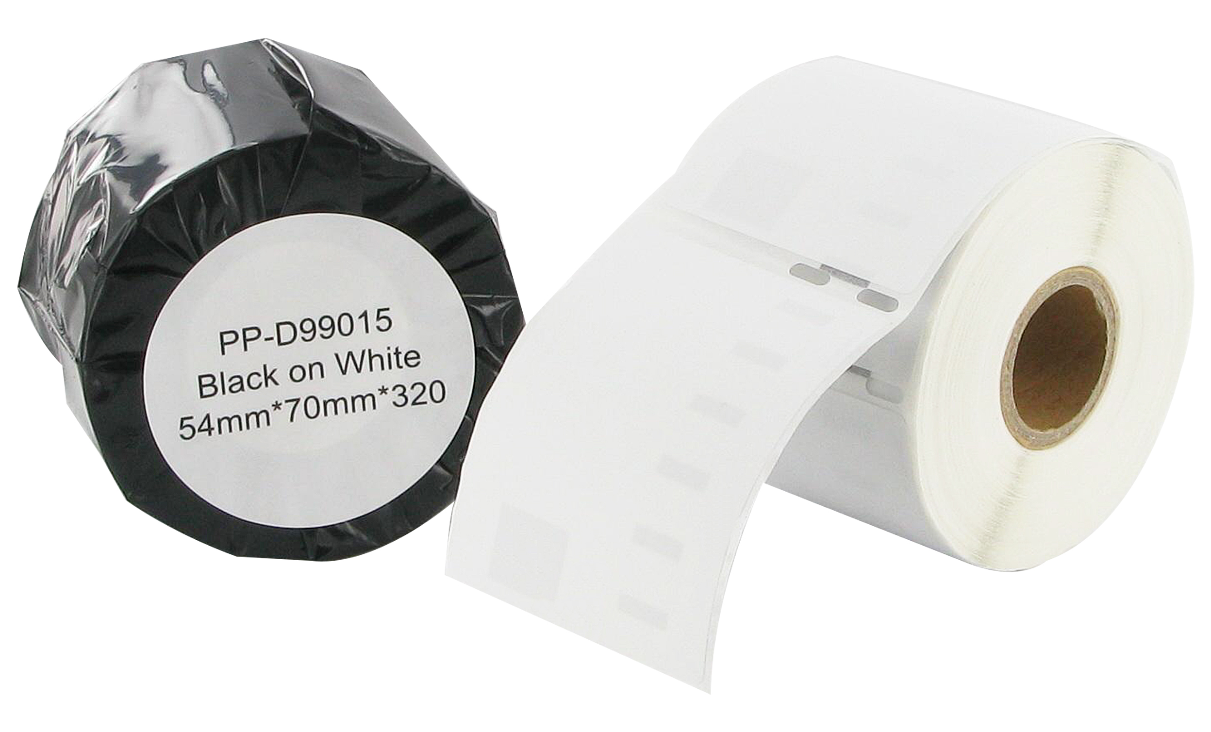 50 labels for dymo 99015 labelwriter 310 320 330 turbo 400 twin turbo duo 450 4251278220515 ebay. Black Bedroom Furniture Sets. Home Design Ideas