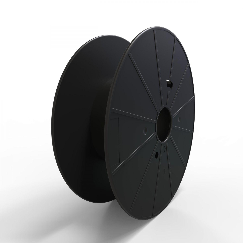 Bobine de câble leerspule Câble Tambour Haspel Fil Bobine rundspule Ø CA 270 mm
