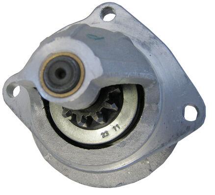 248 236 Motor de arranque Starter Lucas para Perkins motor a.4 212 a6.354.4 318