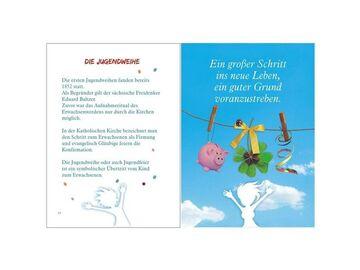 Zur Jugendweihe Gluckwunsch Buch Geldgeschenk Party Spruche Spass Ebay